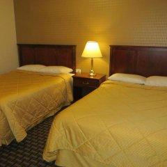 Отель Super 8 Calgary Village Канада, Калгари - отзывы, цены и фото номеров - забронировать отель Super 8 Calgary Village онлайн комната для гостей фото 2