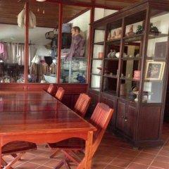 Отель Pangkham Lodge развлечения