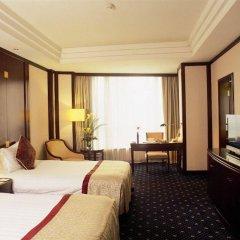 Отель The Bund Hotel Китай, Шанхай - отзывы, цены и фото номеров - забронировать отель The Bund Hotel онлайн комната для гостей фото 3