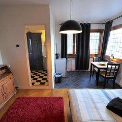 Отель Gustav Bed & Kitchenette Швеция, Гётеборг - отзывы, цены и фото номеров - забронировать отель Gustav Bed & Kitchenette онлайн комната для гостей