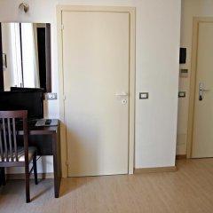 Отель MOROLLI Римини удобства в номере