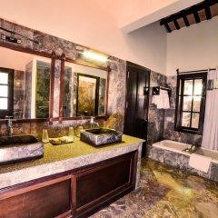 Отель le belhamy Hoi An Resort and Spa ванная фото 2