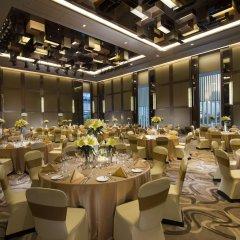 Отель Hilton Sukhumvit Bangkok Таиланд, Бангкок - отзывы, цены и фото номеров - забронировать отель Hilton Sukhumvit Bangkok онлайн фото 4