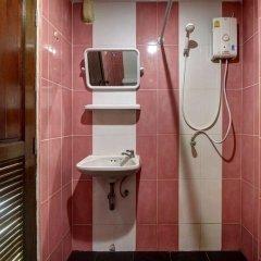 Отель iLife Residence Phuket Таиланд, Бухта Чалонг - отзывы, цены и фото номеров - забронировать отель iLife Residence Phuket онлайн ванная фото 2