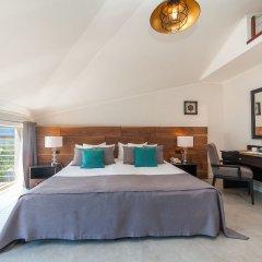 Отель Casa del Mare - Amfora Черногория, Доброта - отзывы, цены и фото номеров - забронировать отель Casa del Mare - Amfora онлайн комната для гостей