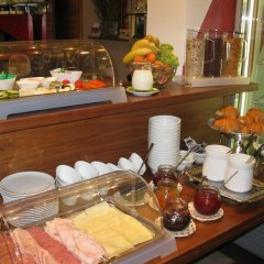 Отель EB Hotel Garni Австрия, Зальцбург - 1 отзыв об отеле, цены и фото номеров - забронировать отель EB Hotel Garni онлайн питание