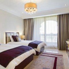 Отель Bespoke Residences - Grandeur Residences комната для гостей фото 4