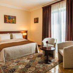 Отель Arève Résidence Boutique Hotel Армения, Ереван - отзывы, цены и фото номеров - забронировать отель Arève Résidence Boutique Hotel онлайн комната для гостей фото 4