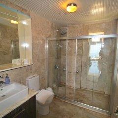 Villa Sea View by Villa Buketi Турция, Калкан - отзывы, цены и фото номеров - забронировать отель Villa Sea View by Villa Buketi онлайн ванная