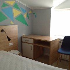 Blum Hotel удобства в номере