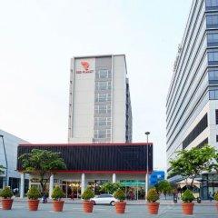 Отель Red Planet Aseana City, Manila городской автобус