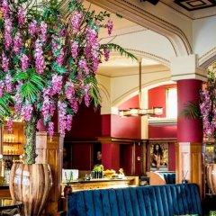 Отель NH Amsterdam Schiller фото 2