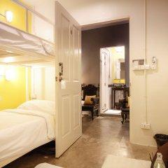 Отель MeeTangNangNon Bed&Breakfast Таиланд, Пхукет - отзывы, цены и фото номеров - забронировать отель MeeTangNangNon Bed&Breakfast онлайн сауна