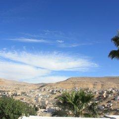 Отель Petra Harmony Bed & Breakfast Иордания, Вади-Муса - отзывы, цены и фото номеров - забронировать отель Petra Harmony Bed & Breakfast онлайн
