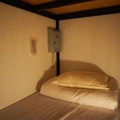 Отель BOOK AND BED TOKYO FUKUOKA - Hostel Япония, Тэндзин - отзывы, цены и фото номеров - забронировать отель BOOK AND BED TOKYO FUKUOKA - Hostel онлайн комната для гостей фото 3