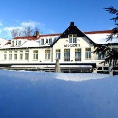 Отель Best Western Plus Berghotel Amersfoort фото 10