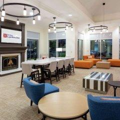 Отель Hilton Garden Inn Bloomington Блумингтон фото 5
