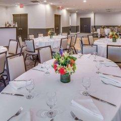 Отель Hilton Newark Airport США, Элизабет - отзывы, цены и фото номеров - забронировать отель Hilton Newark Airport онлайн фото 4