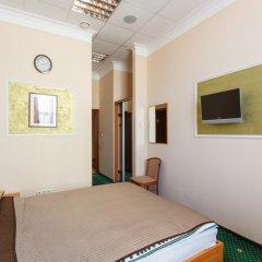 Гостиница Серпуховской Двор комната для гостей фото 2