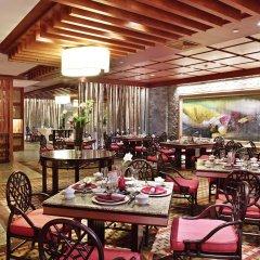 Отель Chateau Star River Guangzhou питание фото 2
