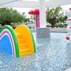 Отель Ambassador City Jomtien Pattaya - Ocean Wing детские мероприятия фото 2