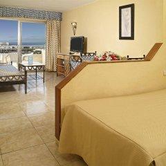 Отель HOVIMA Santa María комната для гостей фото 4