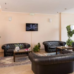 Отель Residence Hotel Piccadilly Италия, Римини - отзывы, цены и фото номеров - забронировать отель Residence Hotel Piccadilly онлайн интерьер отеля
