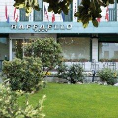 Hotel Raffaello фото 4