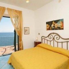 Отель Eva Rooms Италия, Атрани - отзывы, цены и фото номеров - забронировать отель Eva Rooms онлайн балкон