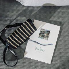 Possidi Holidays Resort & Suite Hotel удобства в номере фото 2