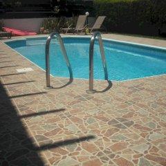 Отель Marinea Beach Villas бассейн фото 3