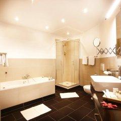 Best Western Hotel Kiel ванная