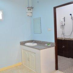 Отель Selamat Lanta Resort Таиланд, Ланта - отзывы, цены и фото номеров - забронировать отель Selamat Lanta Resort онлайн ванная
