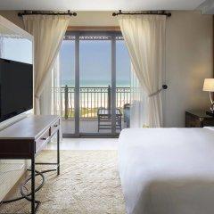 Отель St. Regis Saadiyat Island Абу-Даби фото 10
