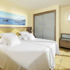 Отель Barcelo Castillo Beach Resort комната для гостей