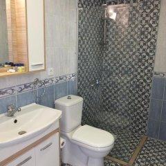Lapis Port Surf Hotel Турция, Чешме - отзывы, цены и фото номеров - забронировать отель Lapis Port Surf Hotel онлайн ванная