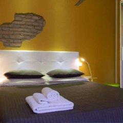 Отель FWS Forum Wellness Station Парма в номере