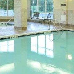 Отель Hilton Garden Inn Frederick бассейн фото 3