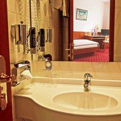 Hotel Astoria Leipzig ванная фото 2