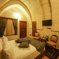 Отель Hikmet's House Аванос комната для гостей фото 2