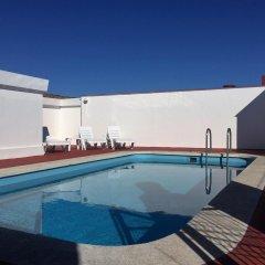 Отель Apartamentos AR Dalia Испания, Льорет-де-Мар - отзывы, цены и фото номеров - забронировать отель Apartamentos AR Dalia онлайн бассейн фото 3