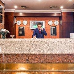 Best Western Hotel Ikibin-2000 спа