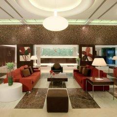 Отель Don Carlos Leisure Resort & Spa интерьер отеля