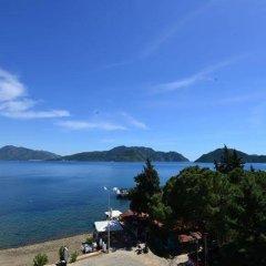 Monte Hotel пляж фото 2