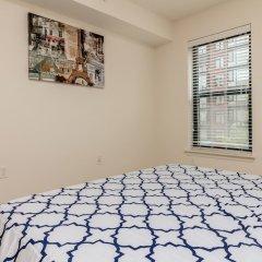 Апартаменты Capitol Hill Fully Furnished Apartments, Sleeps 5-6 Guests Вашингтон комната для гостей фото 4