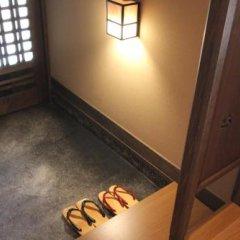Отель Ryokan Konomama Минамиогуни интерьер отеля фото 3