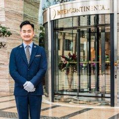 Отель InterContinental Chengdu Global Center фото 6