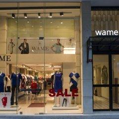 Отель Wame Suite развлечения