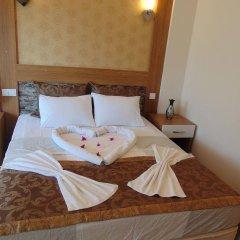Boutique Nergiz Hotel Сиде комната для гостей фото 4