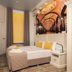 Апарт-Отель Наумов Лубянка Стандартный номер с двуспальной кроватью фото 23
